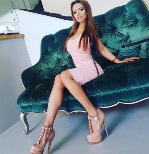 Olesya Malibu. Fotók plasztikai műtét, műtét előtt és után